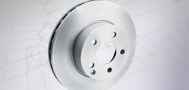 MEYLE – Platinum brake discs