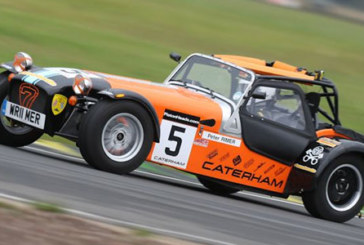 Millers Oils becomes official lubricant supplier for all Ford-engined Caterham Cars