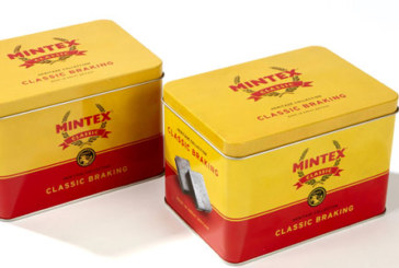 Mintex – Brakes for classic market