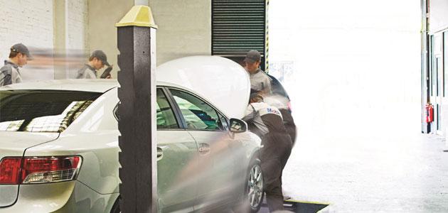 ExxonMobil launches Mobil 1 Workshop Programme