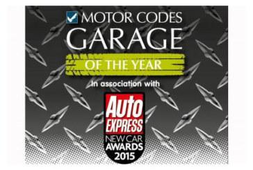 Garage of the Year voting still open