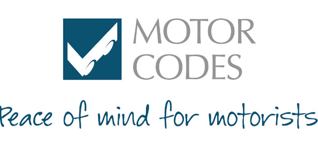 Motor Codes and Amscreen drive motorists to approved garages