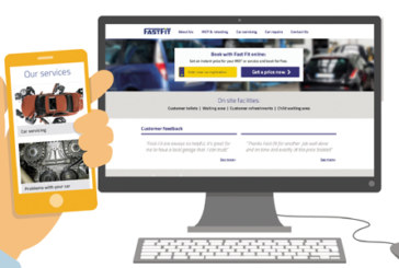 The Motorist's Organisation invests over £1m into digitising garages