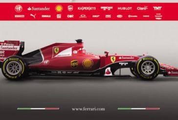 NGK continues Ferrari F1 partnership