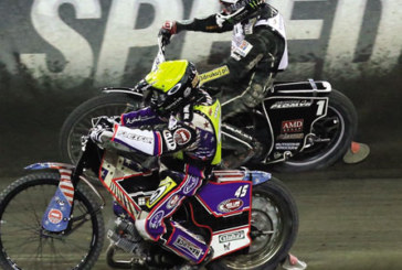 NGK-sponsored rider wins Speedway World Championship