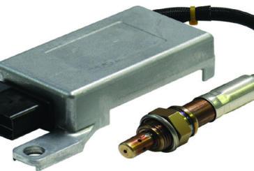 NGK Spark Plugs – 2013 NTK Lambda sensor catalogue