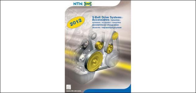NTN-SNR - Accessories catalogue
