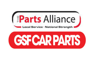 BREAKING NEWS: The Parts Alliance acquires GSF Car Parts