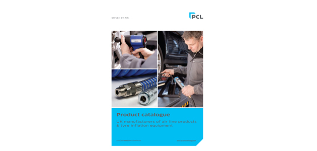 PCL - Tyre equipment catalogue