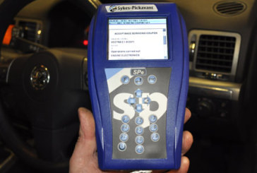 Product Test – Sykes-Pickavant SPe electronic service tool