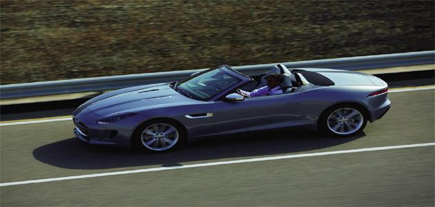 NGK wins Jaguar contract