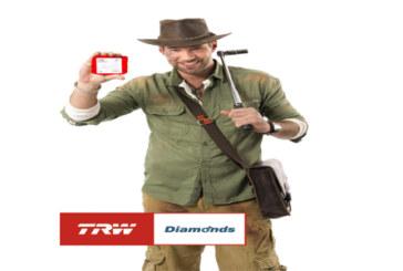 TRW unveil new promotion campaign