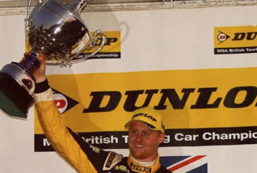 Power Maxed Racing Clinch Jack Sears Trophy