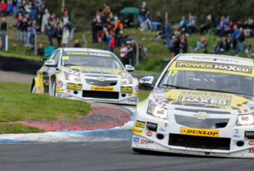 Power Maxed Racing heads north