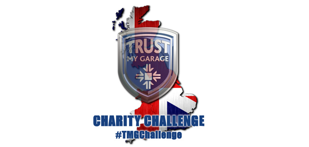 TMG Charity Challenge starts next month