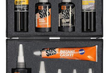 Van-Line – engine additives
