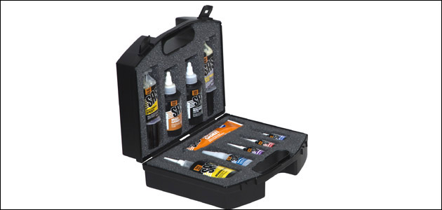 Workshop Warehouse - S.A.S Adhesives & Sealant Engineers Kit