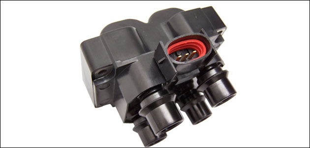 SMPE - Ignition coils