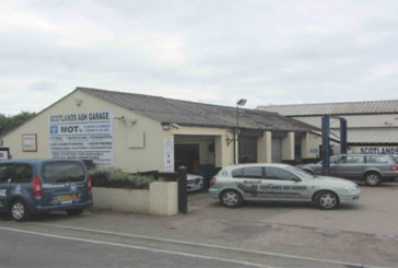 Scotlands Ash Garage grows with TerraClean service