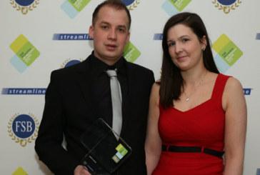 Enterprising mechanic wins national business award