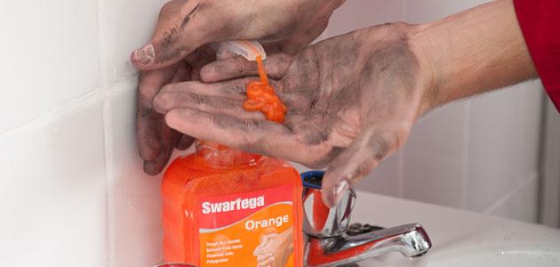 Swarfega offers winter sales promotion
