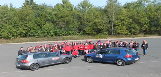 TRW Automotive Aftermarket: 'Safety Days' a success