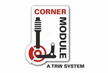 TRW's 'Video Corner' hits small screen