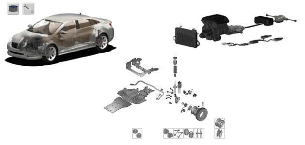 TecDoc tackles Auto Trade Expo