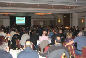 Largest ever TerraClean conference takes place