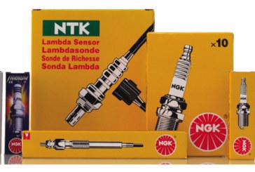 NGK Spark Plugs (UK) – NTK Lambda Sensors
