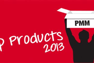 Top Product Awards 2013 – Products & Services