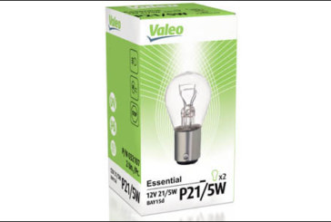 Valeo – OE quality light bulbs