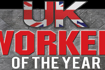 Worker of the Year 2013 – It could be you!