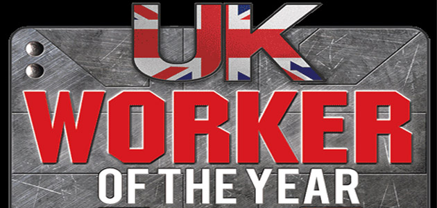 Worker of the Year 2013 - It could be you!