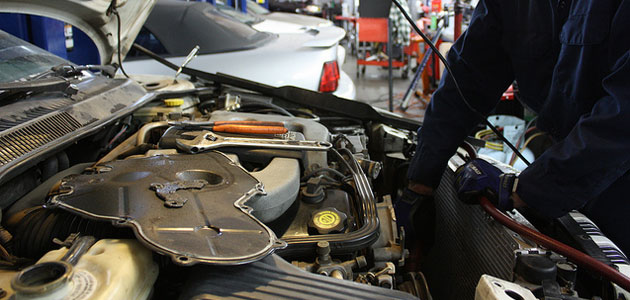 Customers are prepared to travel for servicing and repairs
