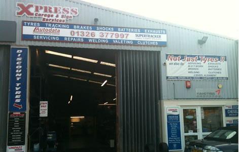 Xpress Tyres takes 'Alignment Centre' accolade