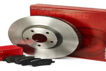 Apec Braking – Replacement braking items