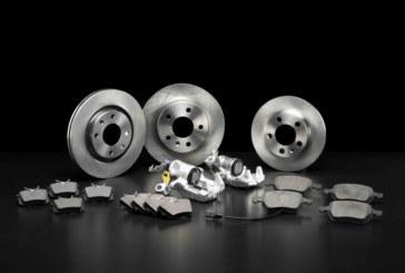 Brake Engineering – Discs & calipers range expansion