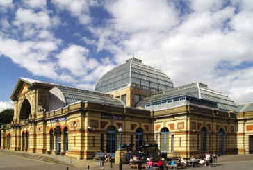 MECHANEX Alexandra Palace – Register Now!