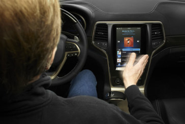 Sign language for cars – Innovation from Delphi