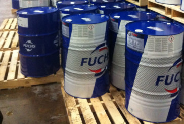 FUCHS lights the way with £700k solar investment