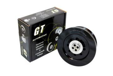 GT Automotive becomes IAAF member