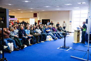 Addition to MECHANEX seminar timetable announced for North London show