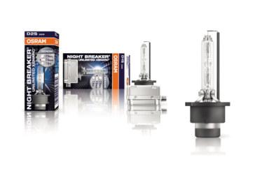 Osram – XENARC HID bulbs