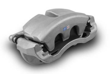 ZF TRW produces one billionth Colette brake caliper
