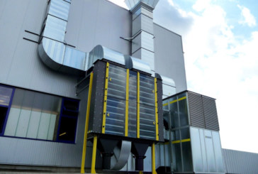 Banner Batteries invests in innovative plant filter system