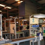 Brake Engineering's remanufacturing line enjoys buoyant period