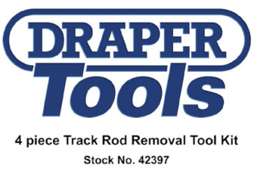 Draper Tools – Track Rod Removal Tool