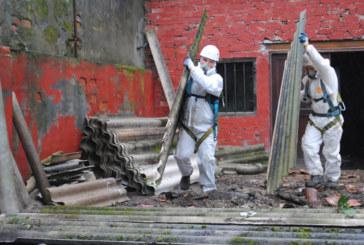Asbestos – the hidden killer!