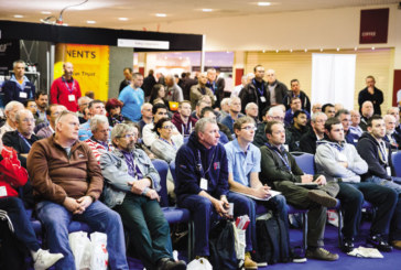 MECHANEX Alexandra Palace technical seminar timetable